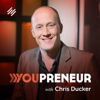 Youpreneur with Chris Ducker