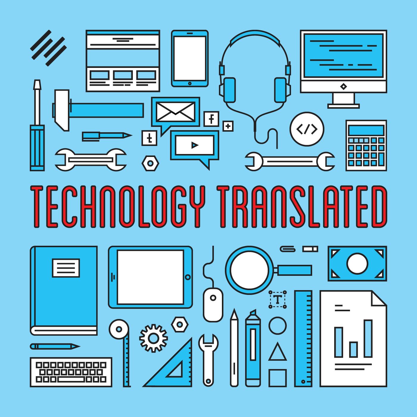 Technology Translated