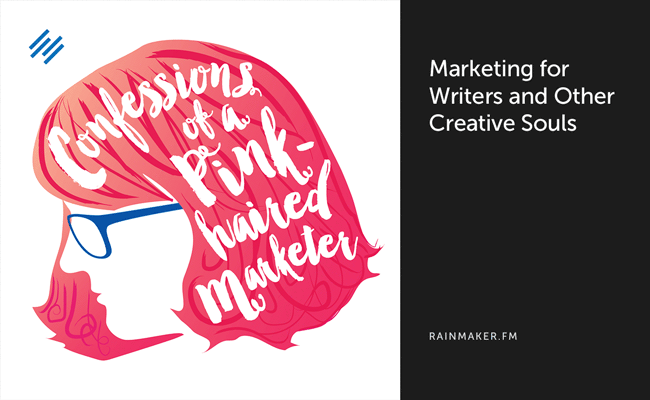 Marketing for Writers and Other Creative Souls