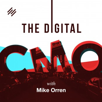 The Digital CMO with Mike Orren