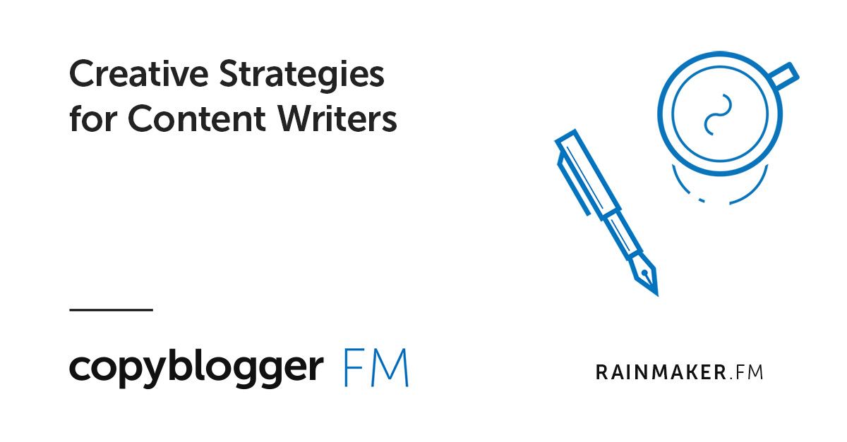 Creative Strategies for Content Writers