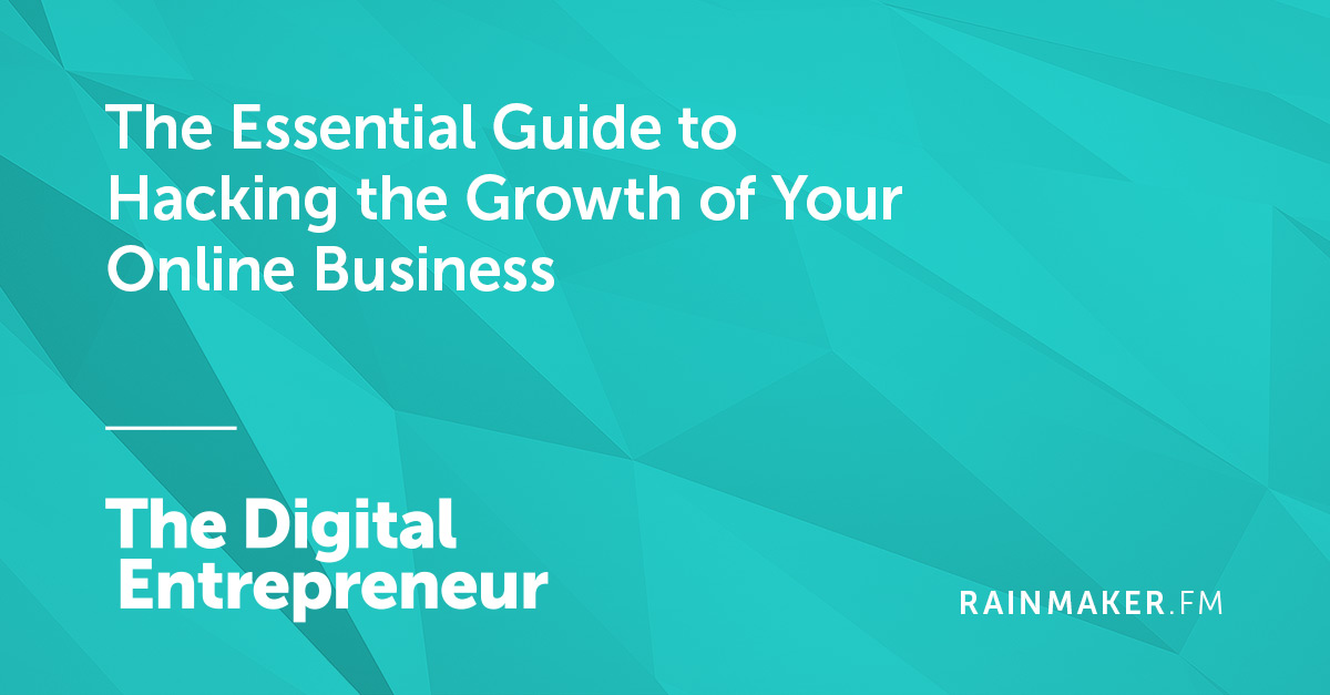 The Essential Guide to Hacking the Growth of Your Online Business