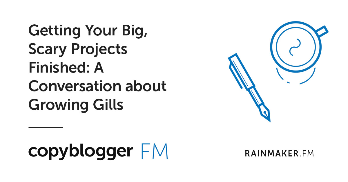 Tactics and Strategies that Help You Look (and Think) Like a Pro - Copyblogger