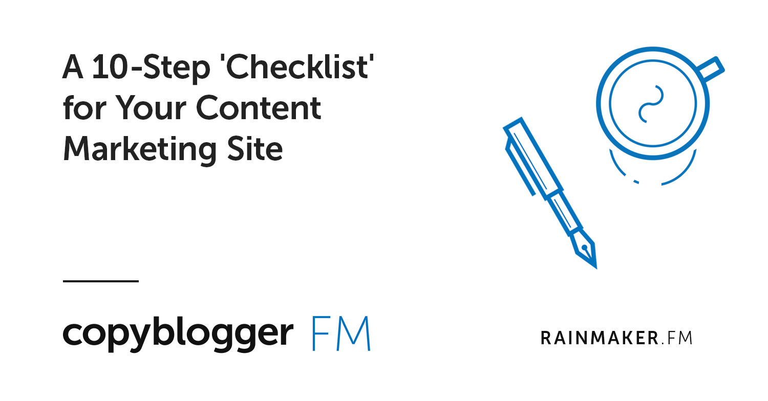 Become Ruthlessly Productive by Tightening Up These 3 Systems - Copyblogger