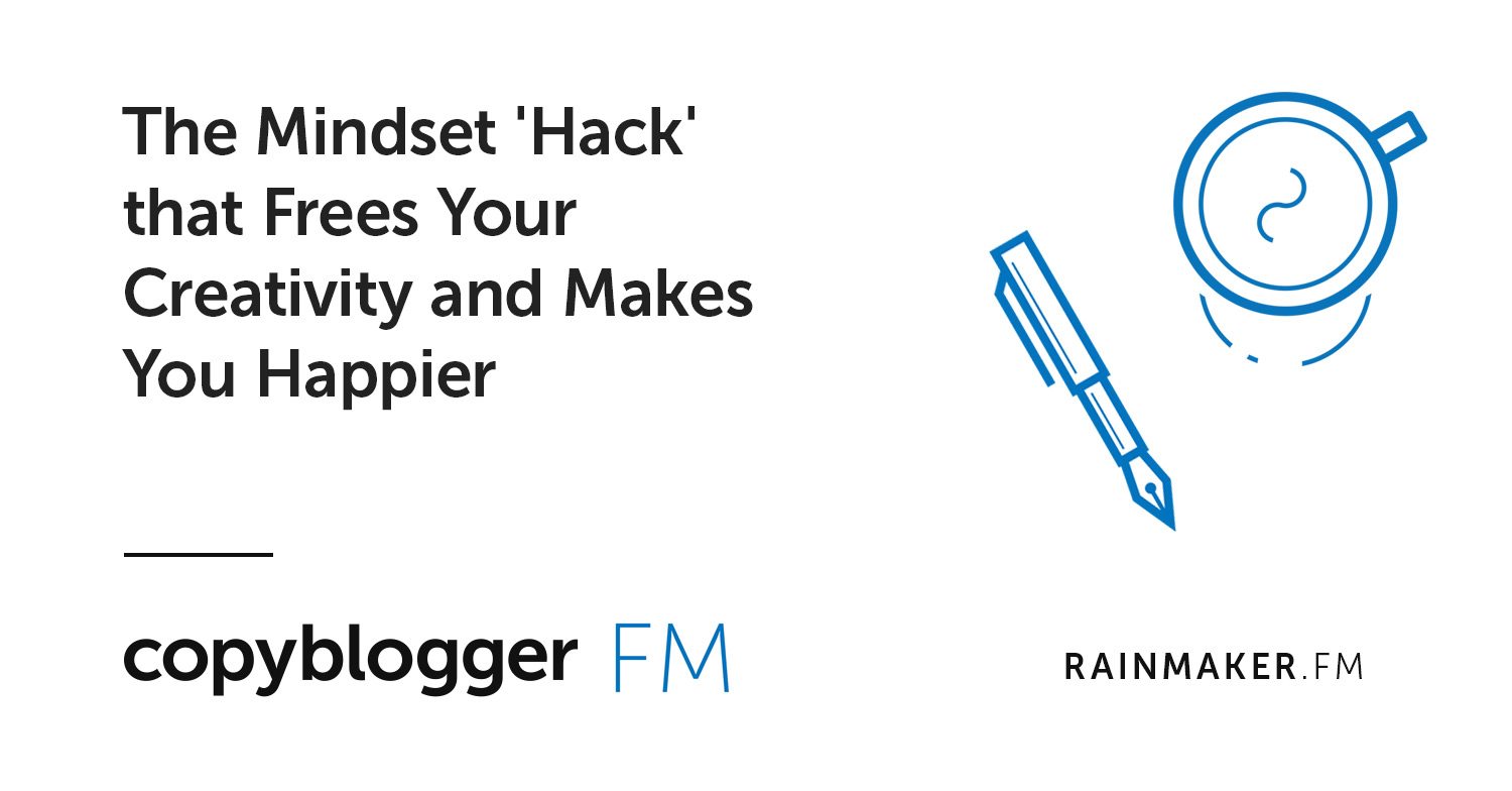 Copyblogger FM Podcasts - cover